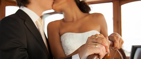 Boukje Canaan romantisch trouwen