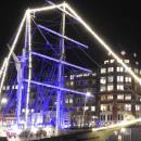 Bounty Schip Wintermaanden LED Sfeerverlichting